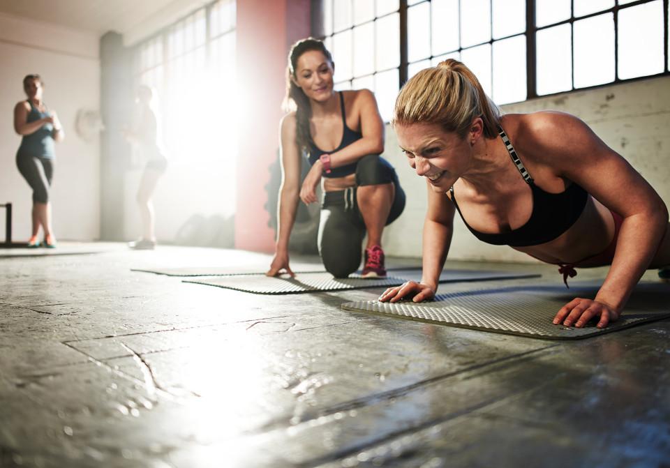 10 причин нежелания тренироваться