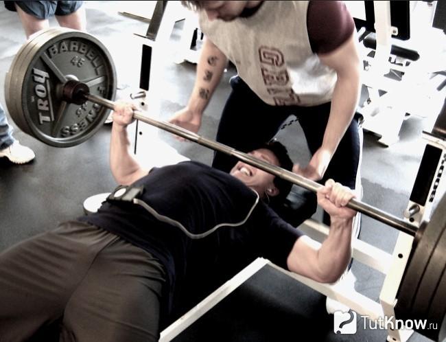 Интенсивность и объем тренировки: характеристики продолжительности