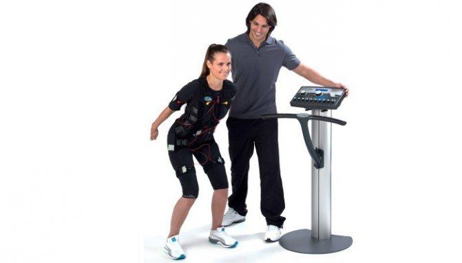 Емс тренировка это. вся правда об ems. | фитнес для похудения
