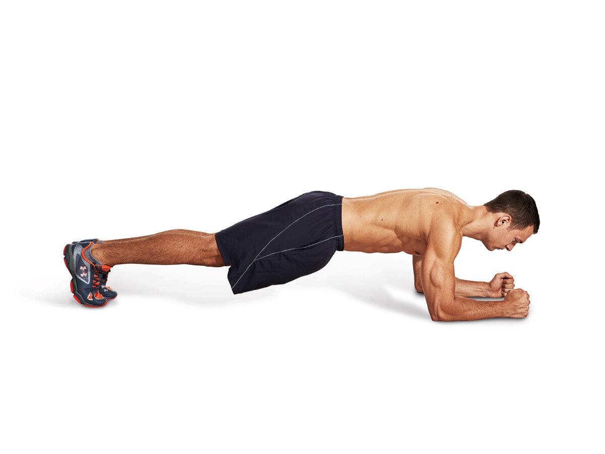 Упражнение сотня — движение из пилатеса для нагрузки пресса и других мышц тела