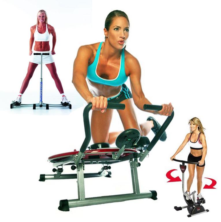 Выбираем самый эффективный тренажер на все группы мышц для дома: какой лучше и почему + обзор самых популярных моделей