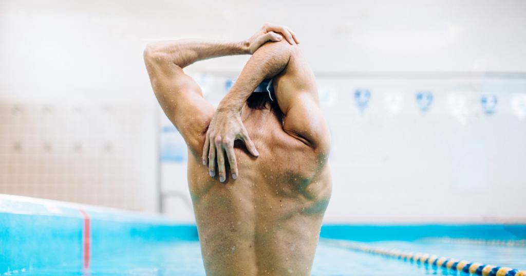 Плавание на спине: польза и какие мышцы работают, что оно укрепляет? один из незаменимых и самых полезных стилей