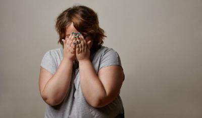 Почему людям в депрессии нельзя советовать сбросить вес?