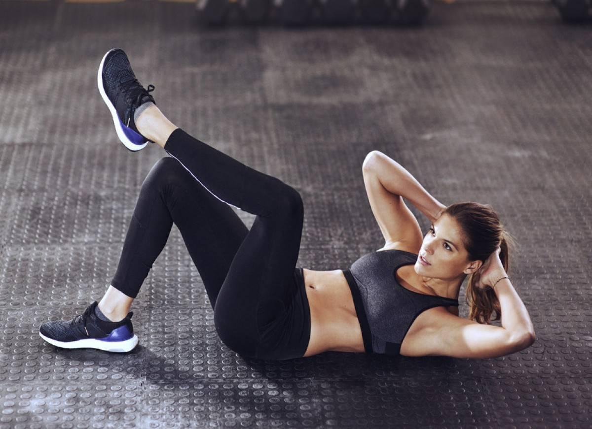 Эффективная программа тренировки с собственным весом для всего тела – инструкция, фото, видео, советы тренера