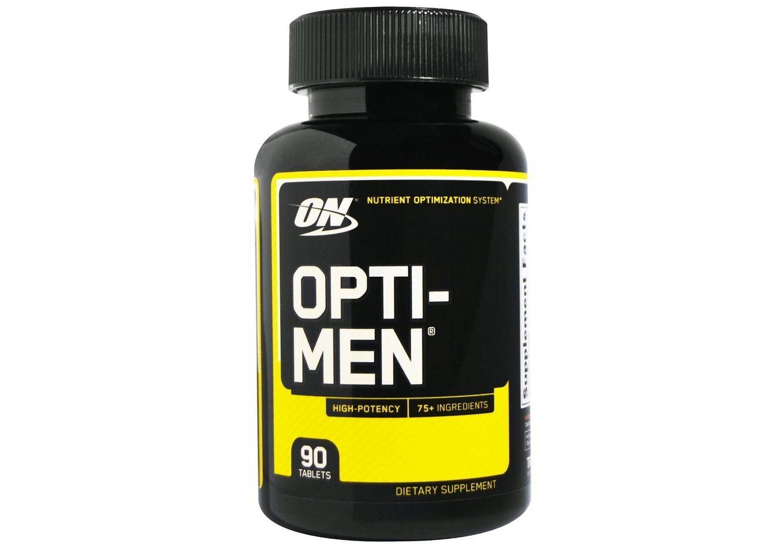 Лучшие спортивные витамины для мужчин рейтинг