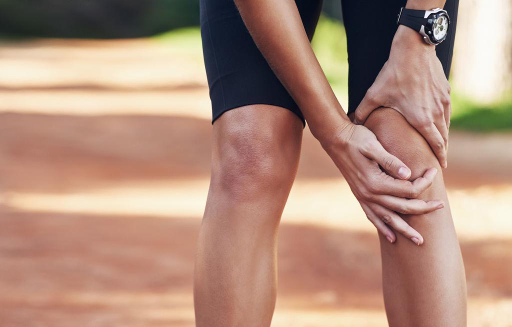 Проблемы с суставами | здрава