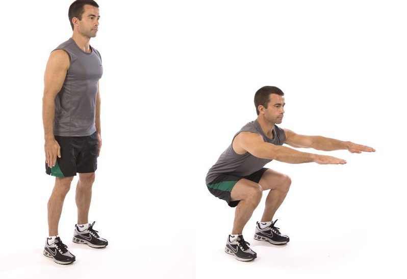 """Тренировка: ноги без """"железа"""" – зожник  тренировка: ноги без """"железа"""" – зожник"""