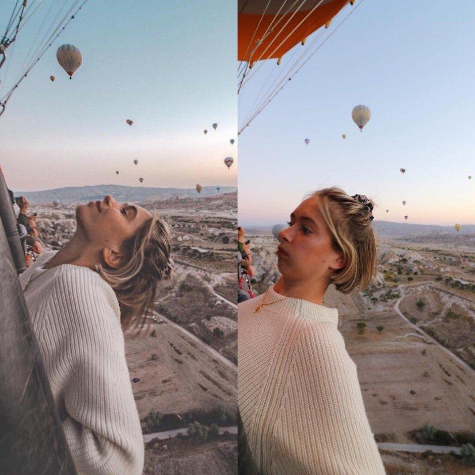 Инстаграм против реальности: как позирование, ретушь и макияж создают иллюзии