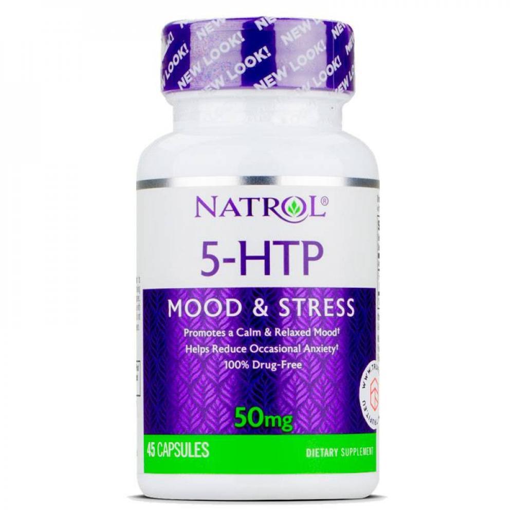 Инструкция к 5-htp – как правильно принимать окситриптан