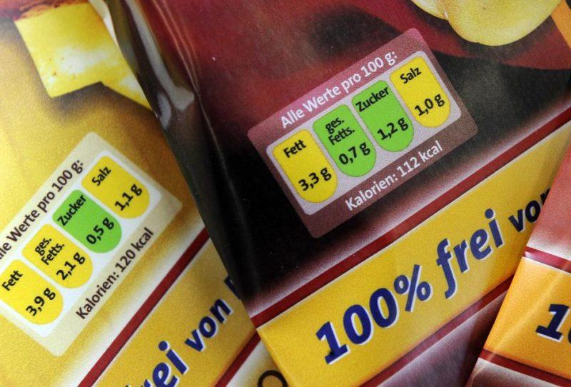 Новая маркировка продуктов «Светофор»: почему это хорошо для здоровья и похудения?