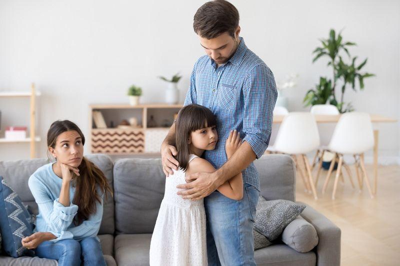 Почему нужно жить отдельно от родителей?