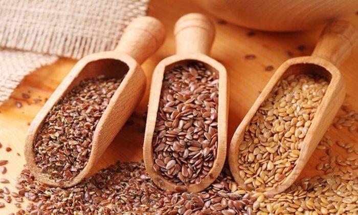 Семена льна: польза и вред, свойства, как принимать для похудения, отзывы