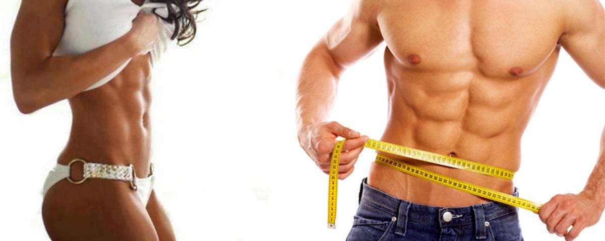 Самая эффективная диета для сжигания подкожного жира – отзывы и результаты