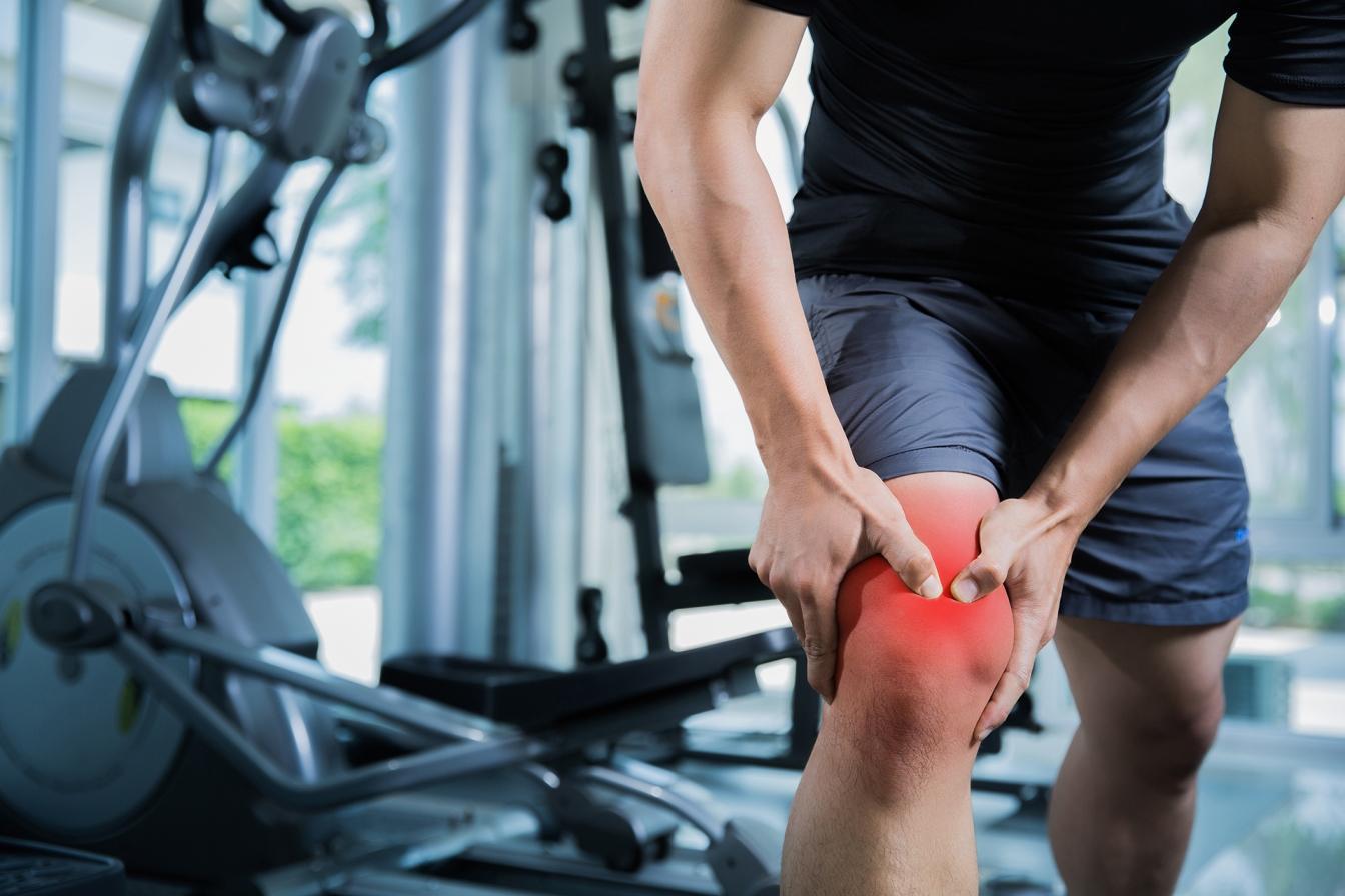 Тренировки в тренажерном зале при сколиозе: комплекс упражнений