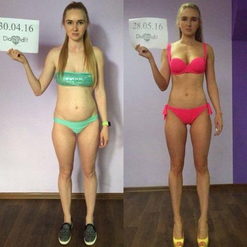 За сколько времени можно похудеть на 10 кг без вреда для здоровья?