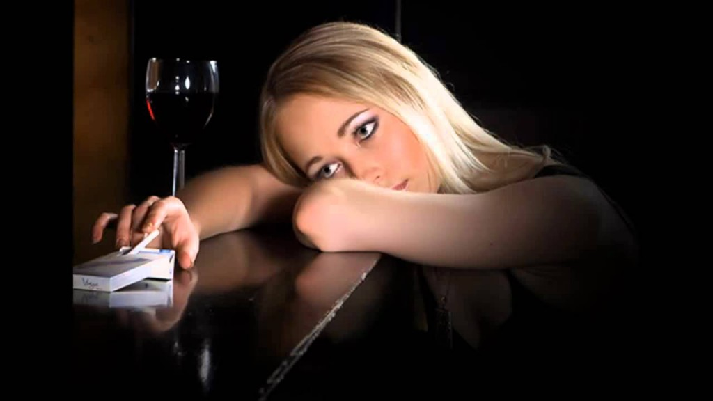 Одинокие девушки. почему красивые девушки одиноки. женский сайт www.inmoment.ru