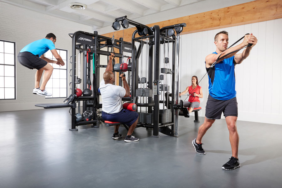 Тренировки бойцов mma: программа тренировки бойца