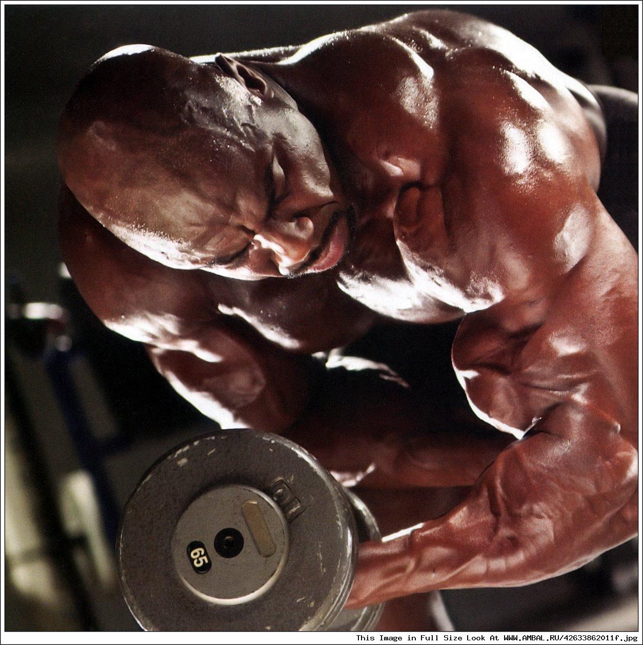 Тони фримен: биография, программа тренировок, рост, вес