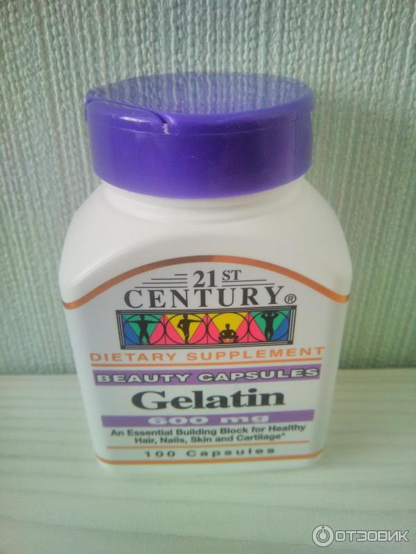 Лечение суставов желатином: реальные возможности, рецепты