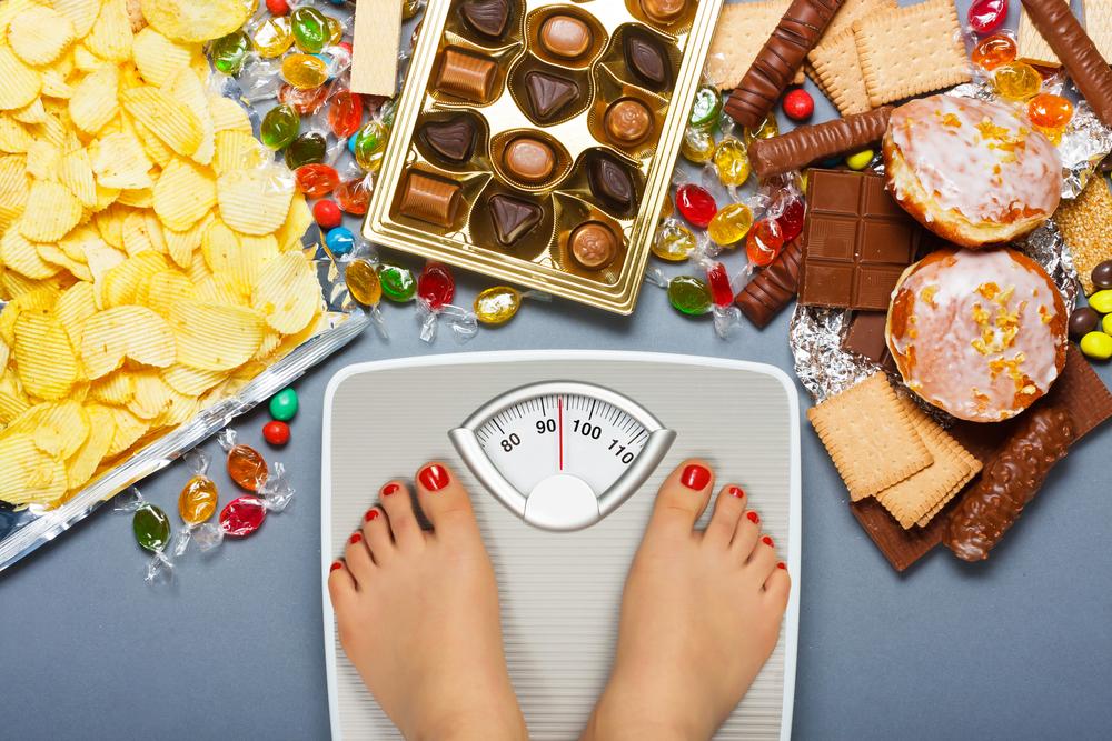 Как перестать есть сладкое