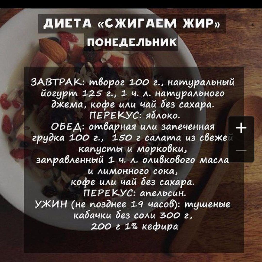 Правильное питание при тренировках в тренажерном зале - allslim.ru