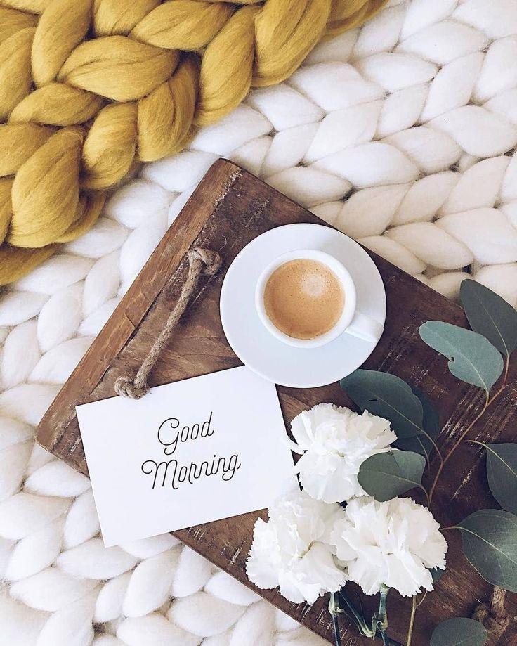 Ритуалы доброго утра для продуктивного дня