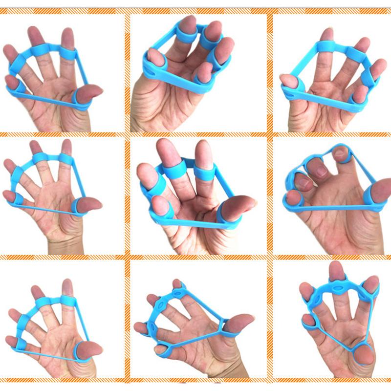 Лечебная физкультура: упражнения для пальцев рук, для кистей
