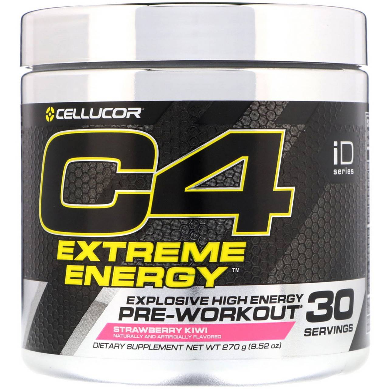 C4 Extreme от Cellucor