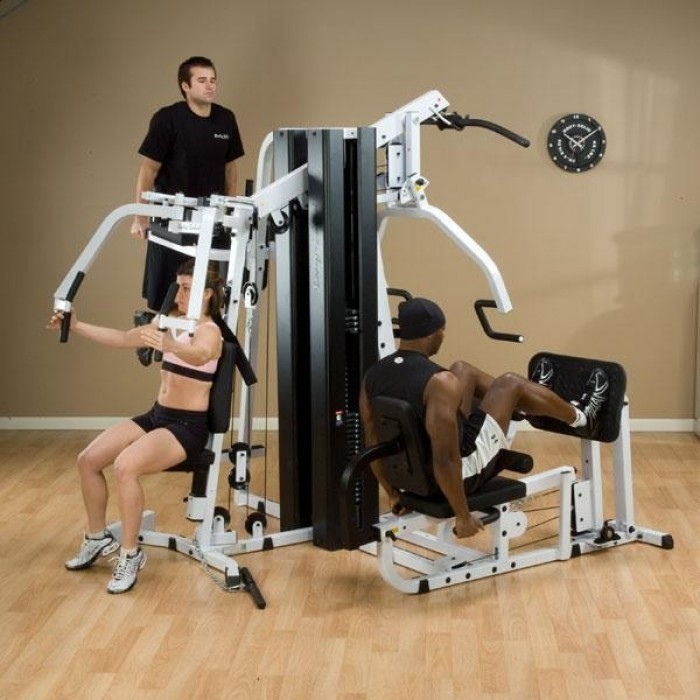 Домашние тренажеры: силовые, мультистанции и мини-тренажеры, какие самые эффективные