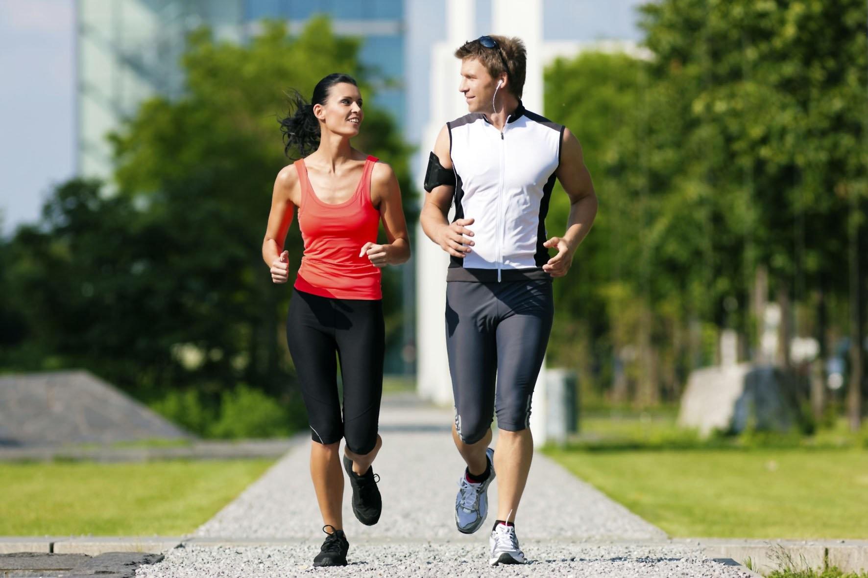 Польза бега: настолько ли полезны занятия, как говорят?