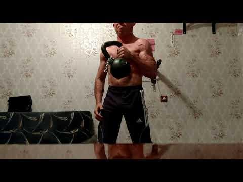 Упражнение молотки: техника сгибания рук с гантелями в стиле молот