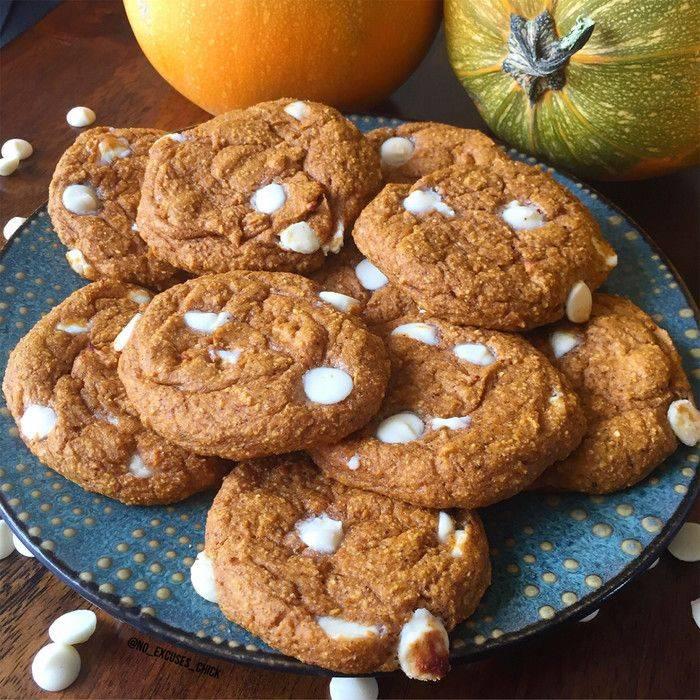 Простые рецепты приготовления домашнего вкусного низкокалорийного печенья