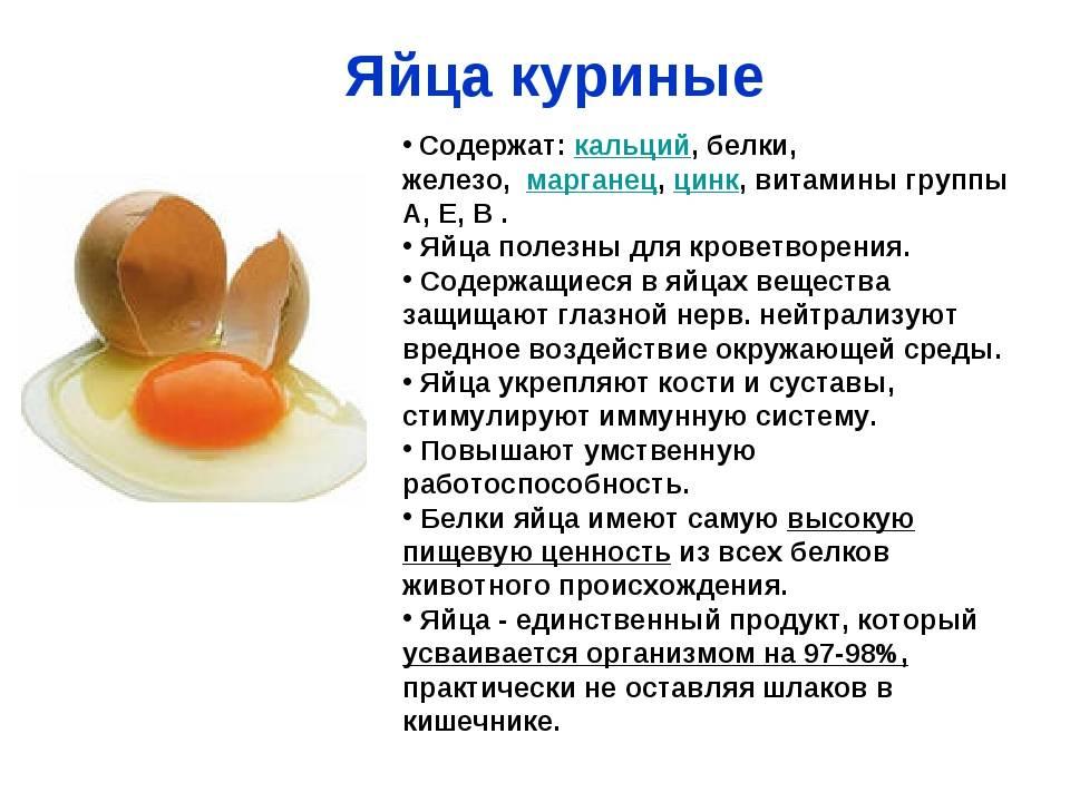 Польза яиц для набора мышечной массы, как и сколько есть яиц