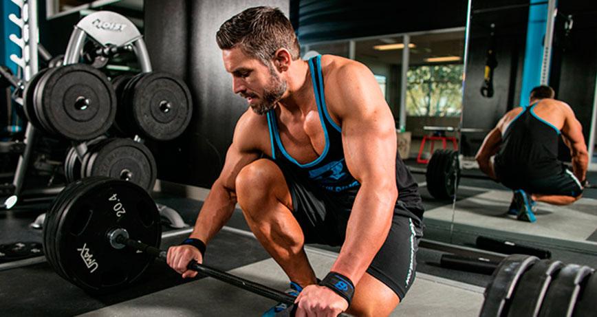 Программа тренировок для максимально эффективного роста мышц от ученых – зожник  программа тренировок для максимально эффективного роста мышц от ученых – зожник