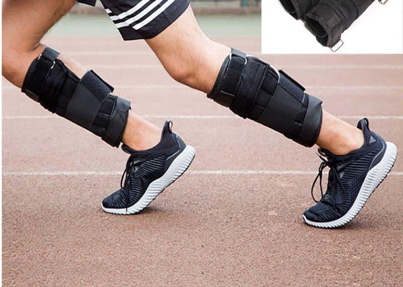 Утяжелители для ног и рук: как выбрать, упражнения с утяжелителями