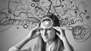 26 способов как отвлечься от негативных мыслей
