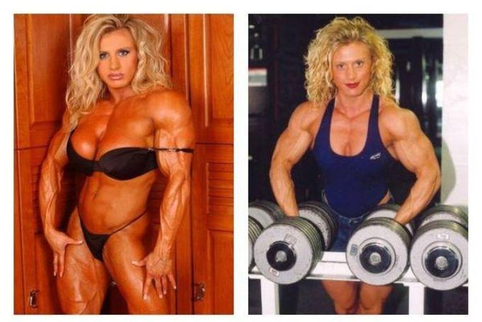 Почему девушкам нужно развивать мышцы спины? – свежие статьи и интересная информация