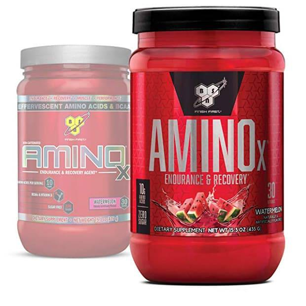 Bcaa amino x: как нужно принимать правильно