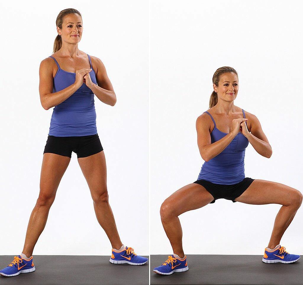 Как быстро накачать икры ног девушке (в домашних условиях, в тренажёрном зале): комплексы упражнений, видео
