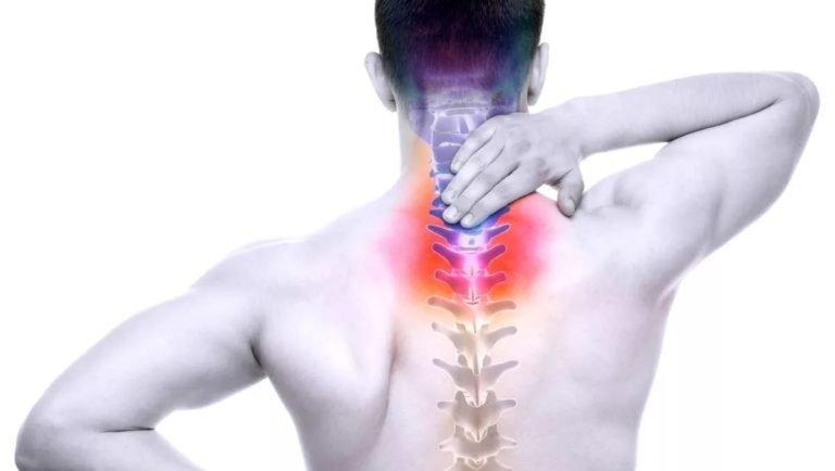 Защемление нерва в грудном отделе позвоночника: симптомы и методы лечения
