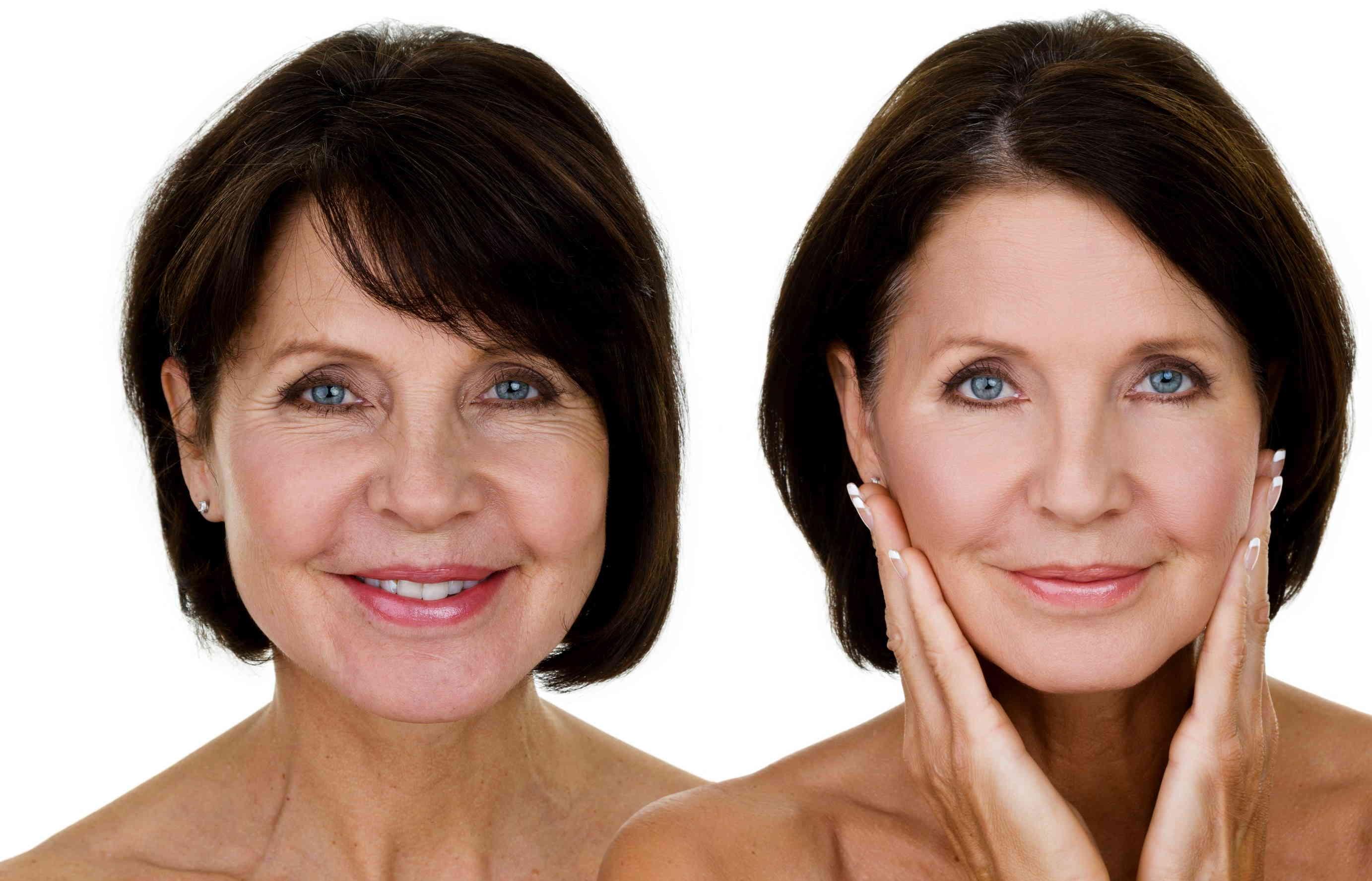 Как выглядеть моложе своих лет и прожить дольше с красивым телом после 40, 50 и даже 60 лет