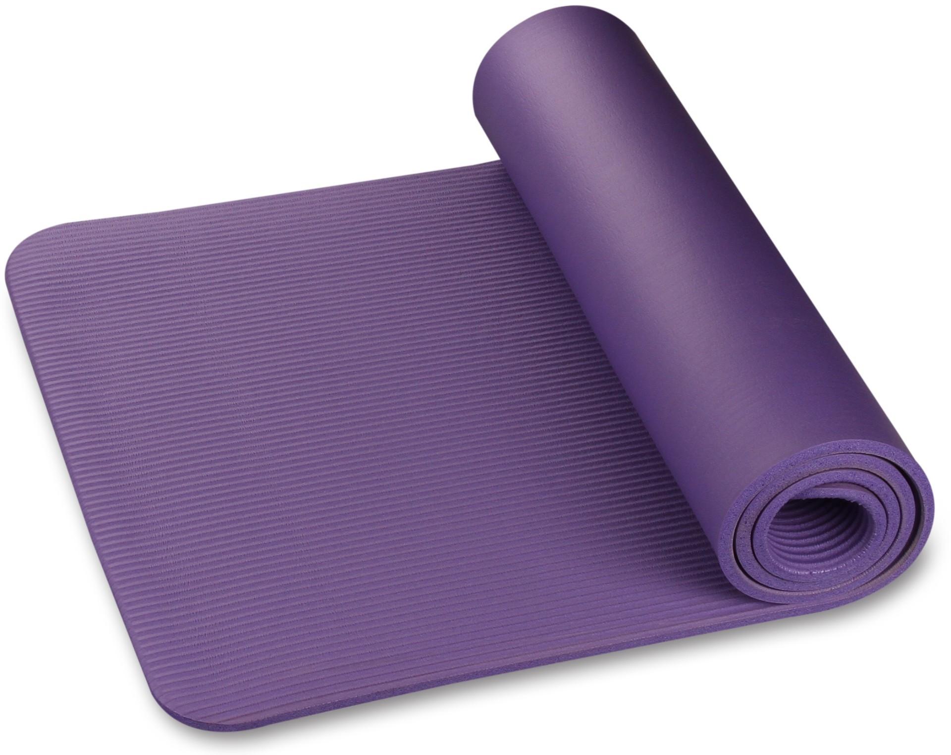 Гимнастический коврик для фитнеса