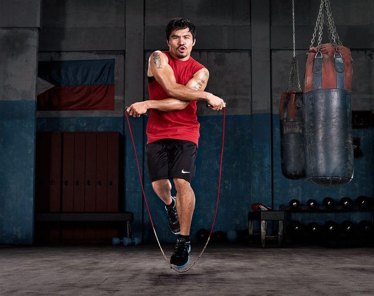 Скакалка в боксе. боксёрская скакалка!   никакая тренировка боксера не обходится без скакалки.