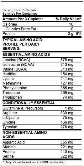 Super amino 6000 от dymatize