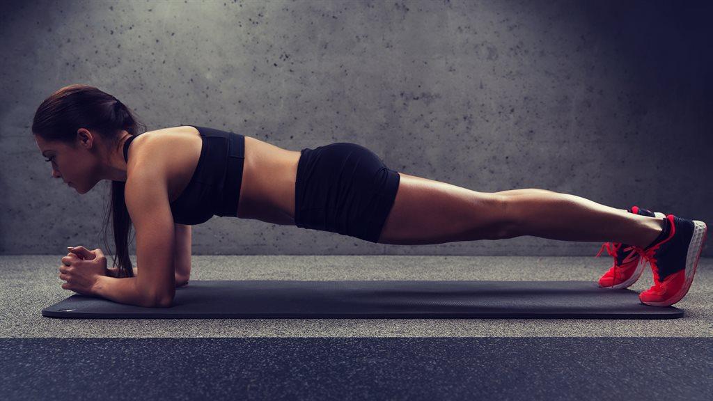 Что дает упражнение планка: зачем ее делать и есть ли реальная эффективность?