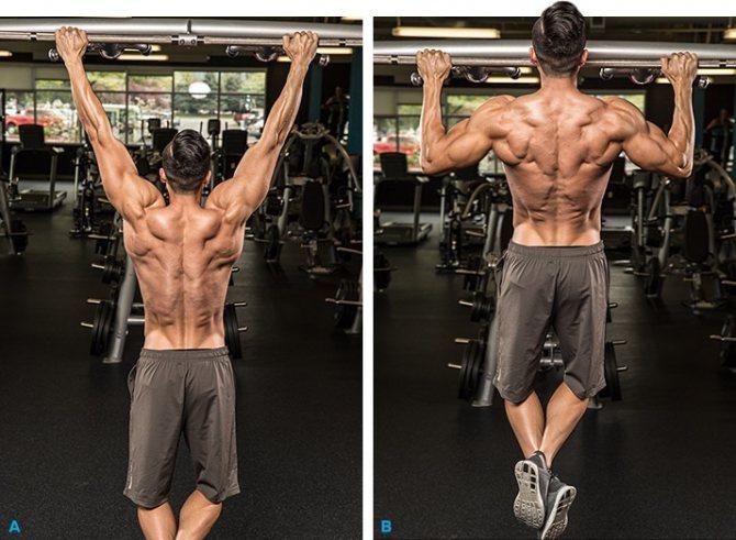 Тренировки менс физик: расписание занятий, виды упражнений и правила питания