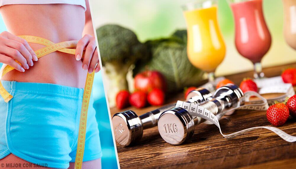 Как похудеть после нового года * правила снижения веса дома и диета