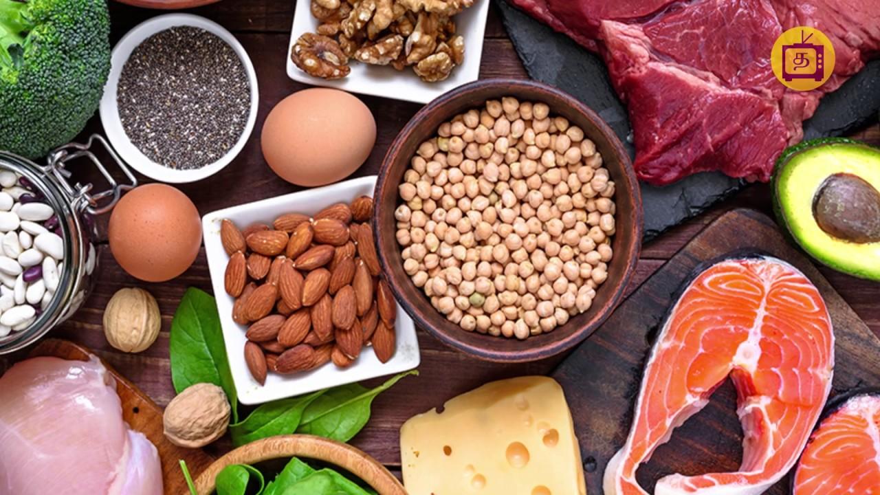 Чем отличается животный белок от растительного?