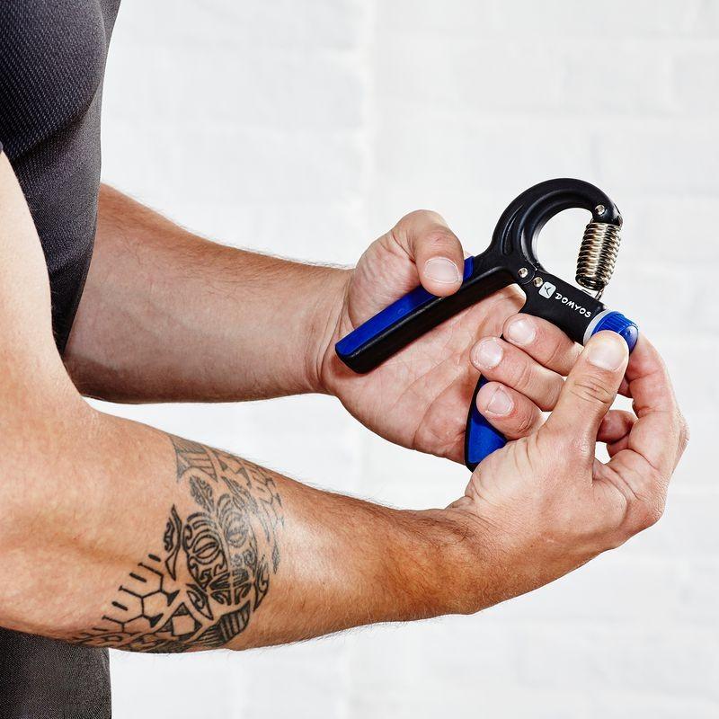 Эспандер для рук: польза и упражнения, какой купить и как заниматься