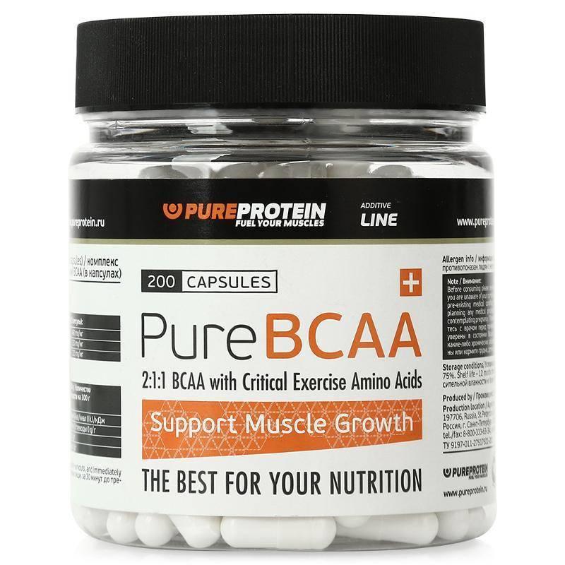 Bcaa от vplab nutrition: обзор всех видов, как принимать, вкусы